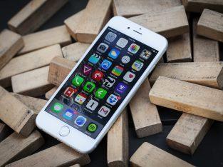 Iphone e outros